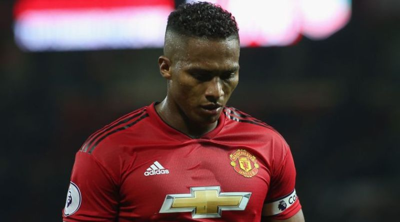 West Ham Will Look To Sign Manchester United Right Back Antonio