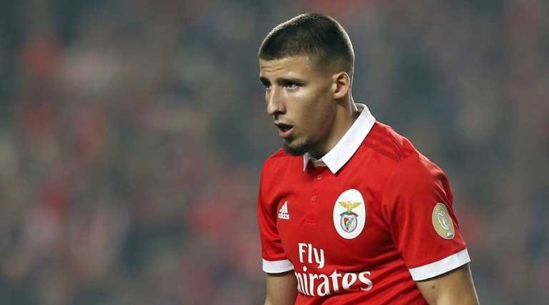 ruben dias - photo #20