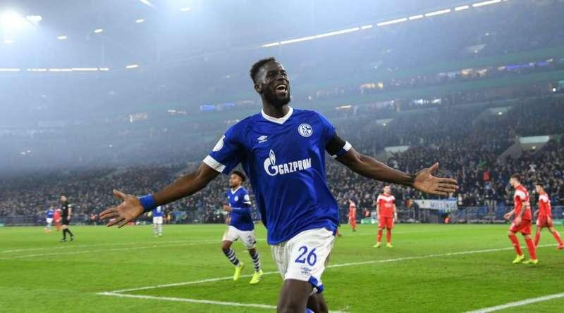 Salif Sane vs Ibrahima Konate - Bundesliga - 2018/2019