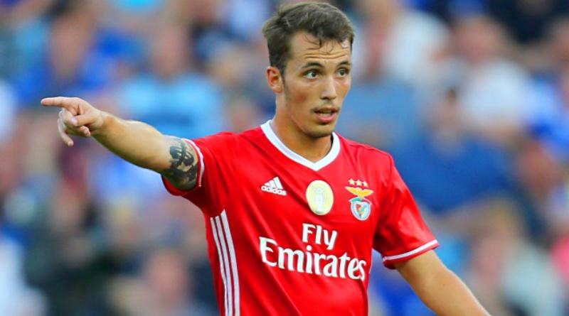 Napoli poised to land Benfica full-back Alex Grimaldo