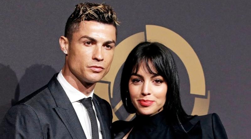 Cristiano Ronaldo and Georgina Rodriguez - Euro Football Rumours