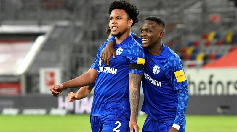 Hertha Berlin frontrunners to land Schalke midfielder Weston McKennie